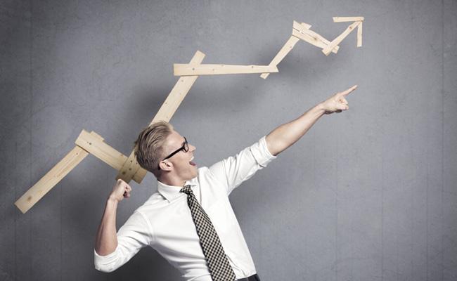Las dos decisiones que te convierten en un Emprendedor