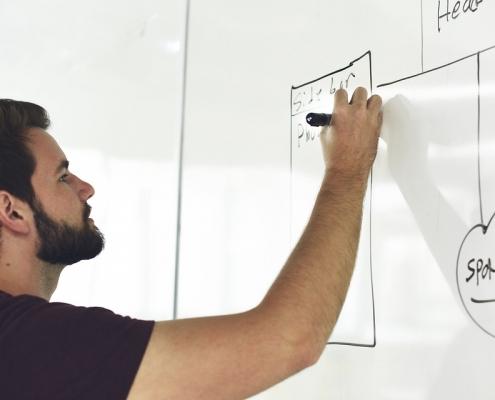 Emprendedor, ¿qué formación profesional debe tener?