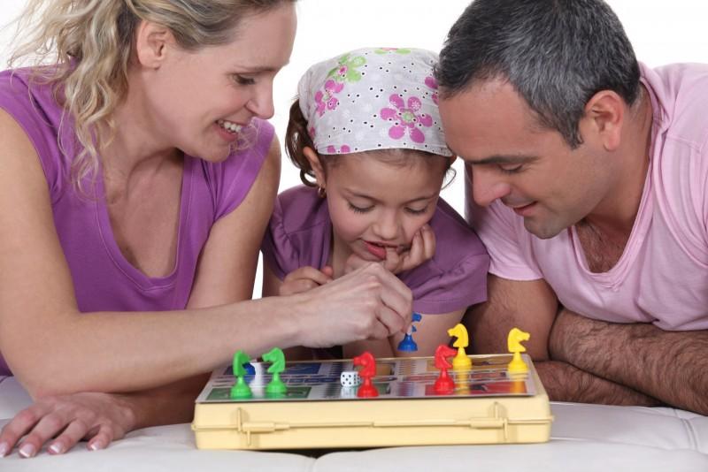 El emprendedor y las relaciones familiares
