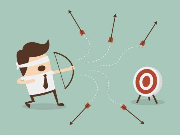 Emprendedor, errores que deben evitarse