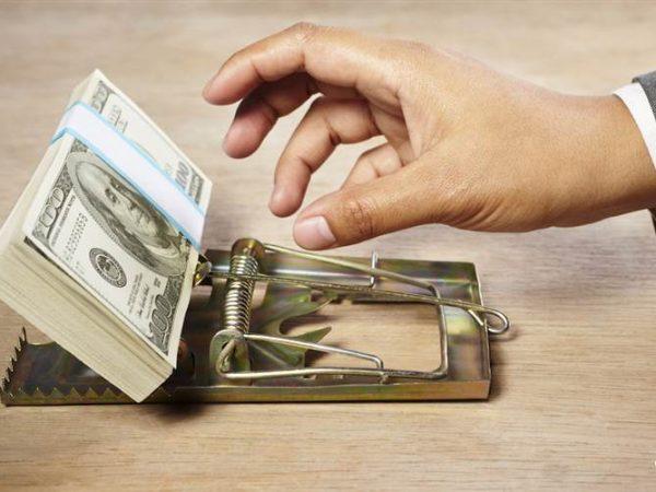 Cómo dominar el dinero y no ser dominado por el
