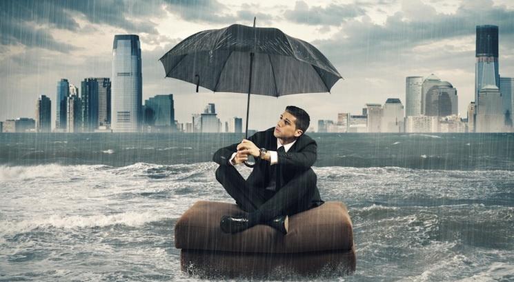 El Emprendedor y su romance con el fracaso