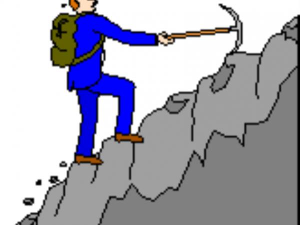 Cuidado con la perseverancia. No postergue decisiones