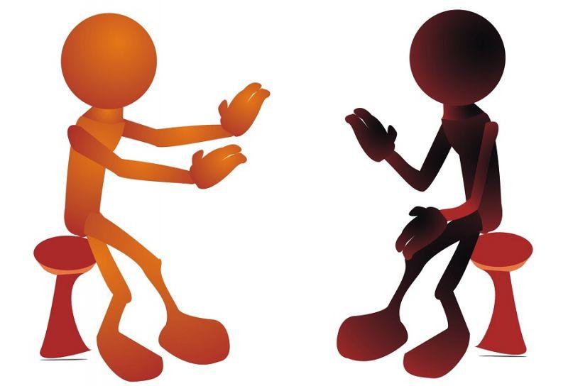Relaciones conflictivas: aplique la PAUSA