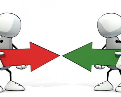 Relaciones Conflictivas. Aplique la Pausa