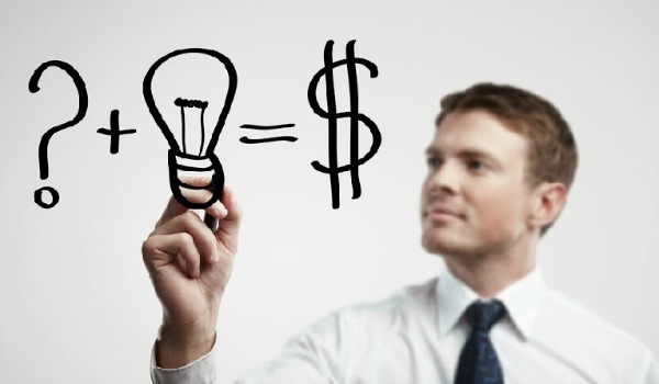 ¿Ideas para un Negocio? ¡Hágase esta pregunta!
