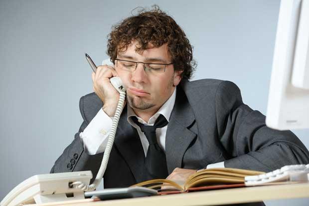 30 formas de reconocer al Trabajador Mediocre