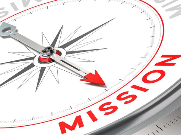 ¿Cual es la Misión y el NJegocio de una Organización?