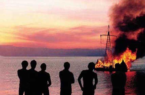 """¿Plan B o """"quemar naves""""? La decisión para la victoria"""