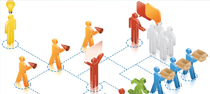 Estrategia, 5 Factores a estimar en la lucha del Mercado
