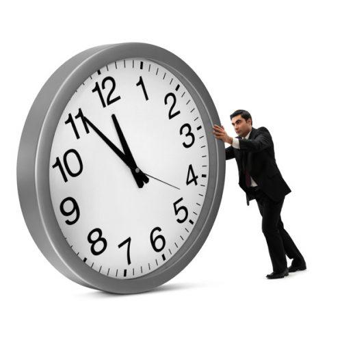Estrategia: convertir el tiempo en aliado
