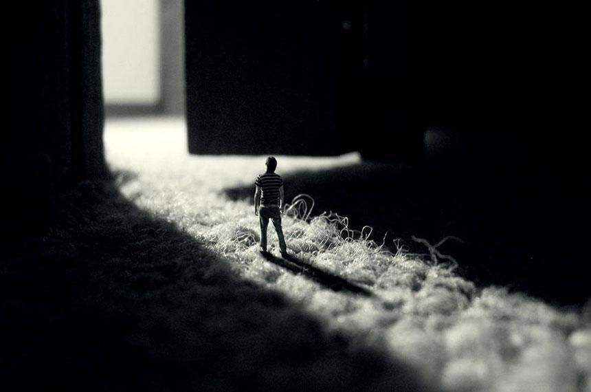 Cómo enfrentar el momento de mayor Desesperación