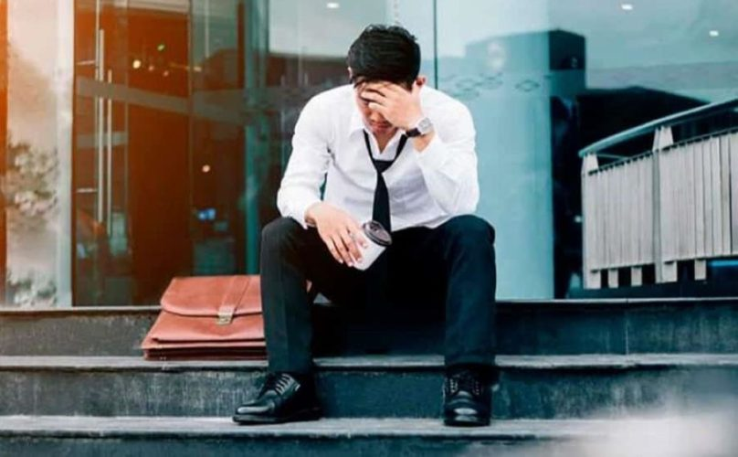 No tengo empleo, ¿qué puedo hacer?