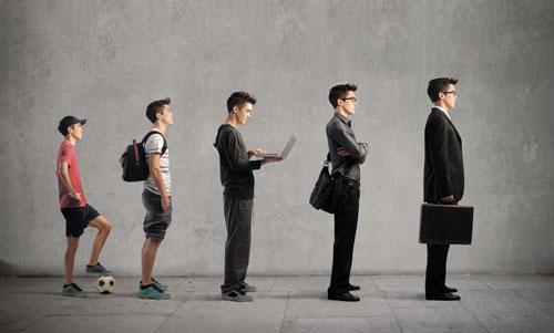 La Edad Ideal para ser Emprendedor