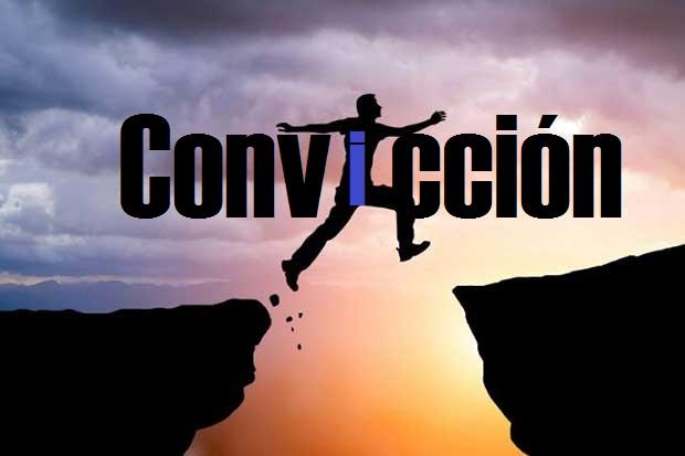 Convicción: el poder que transforma deseos en hechos
