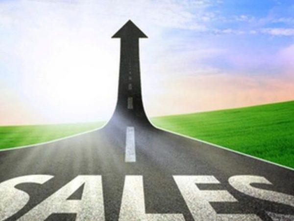 La habilidad para las ventas es un requisito para la vida