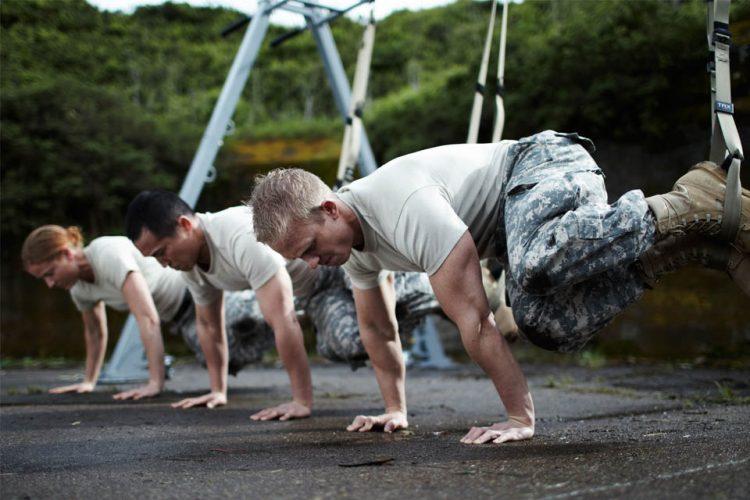 Fortaleza mental: 4 secretos de los SEAL y Atletas Olímpicos