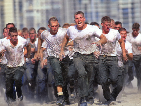 Desarrollar Fortaleza Mental: 4 secretos de los SEAL y los Atletas Olímpicos