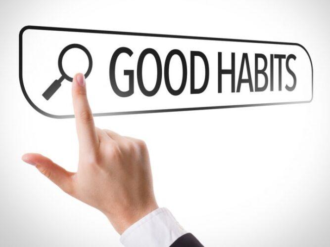 4 hábitos para tener resultados extraordinarios