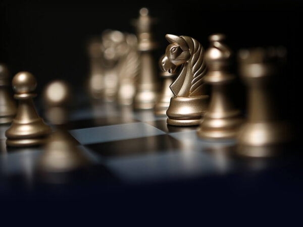 15 consejos de Estrategia para la lucha en el mercado