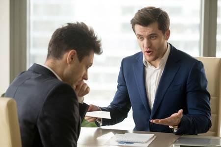 Jefe Eefectivo: 7 consideraciones que se deben conocer