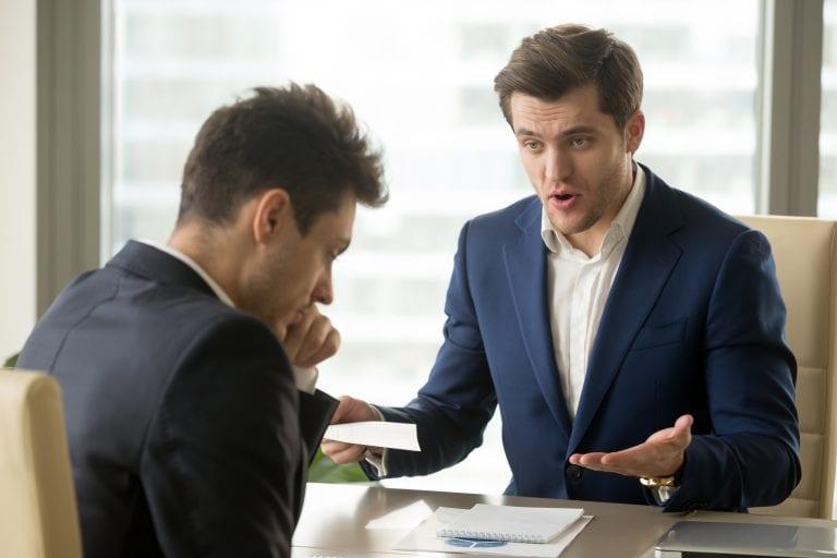 Jefe efectivo: 7 consideraciones que se deben conocer