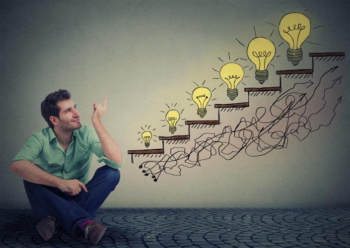 """¿Es el emprendimiento una """"start up"""" de tus emociones?"""