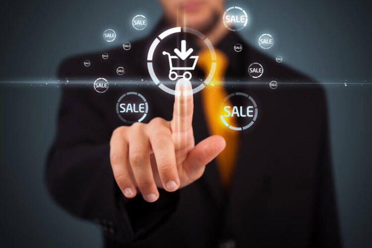 Tácticas de ventas. 5 destrezas del vendedor