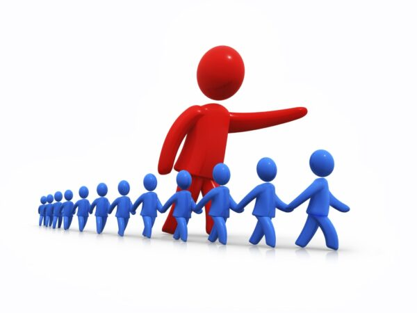Un decálogo sobre liderazgo y motivación