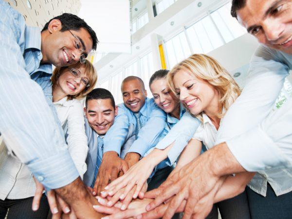 Competitividad en el trabajo: administre energía, no tiempo