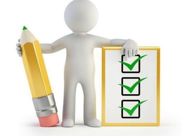 Productividad Personal. Los 4 fundamentos indispensables