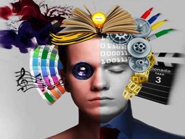 Decálogo del hombre creativo, un ser rebelde