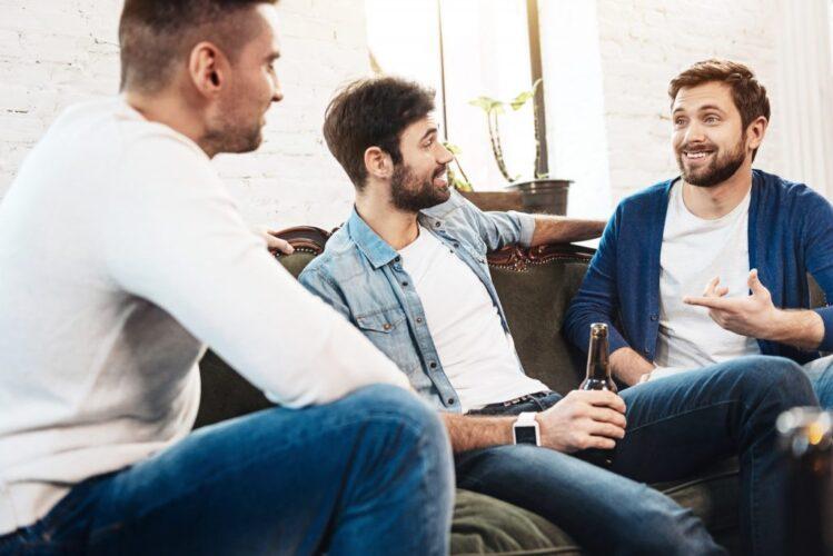 Negocios con amigos, ¿es bueno hacerlos?