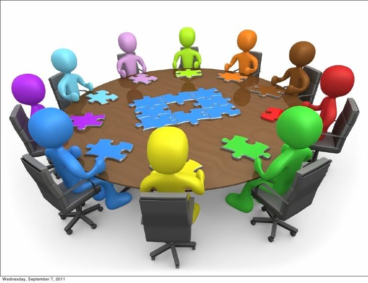 Grupos de poder informal en la empresa. Feudos y otros