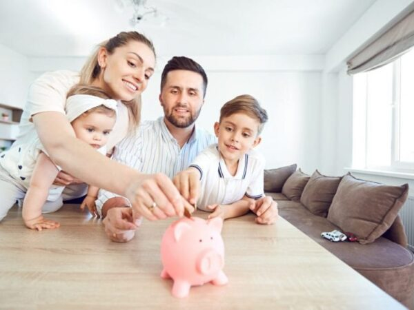 Ahorro familiar, ahorro inteligente, la asignatura pendiente