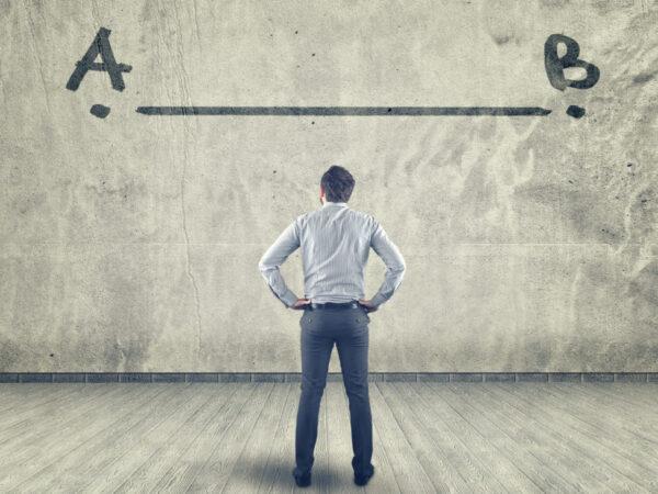 Decálogo para tomar decisiones difíciles