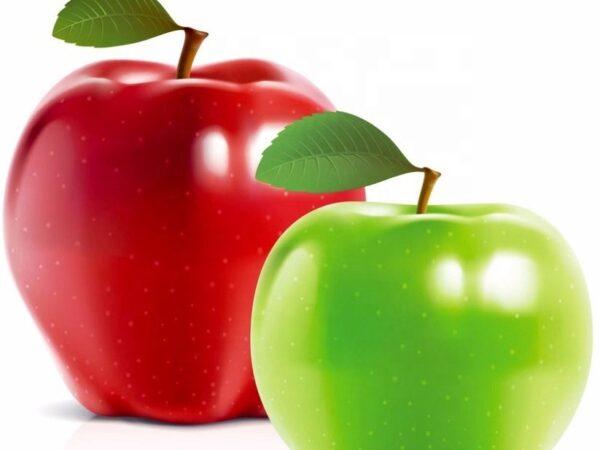 """Procesos comerciales, las """"manzanas verdes y rojas"""""""