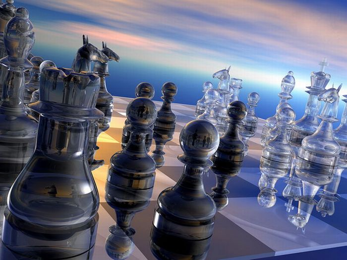 Inteligencia Estratégica. ¿Existe algo así?