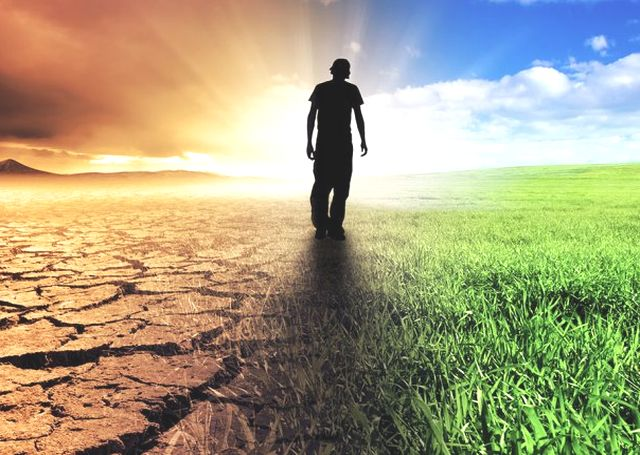 Sólo son necesarios 6 pasos para cambiar tu vida