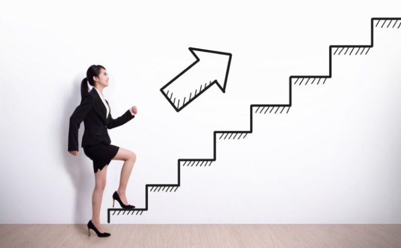 Consejos para ascender en el trabajo