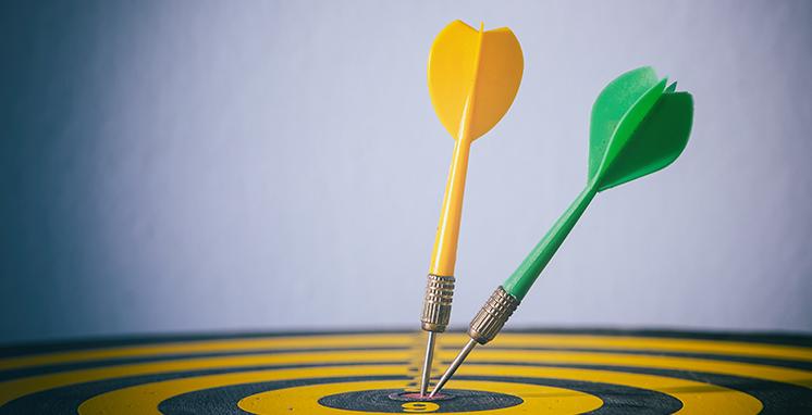 Toma en cuenta estos 4 factores para alcanzar tus metas