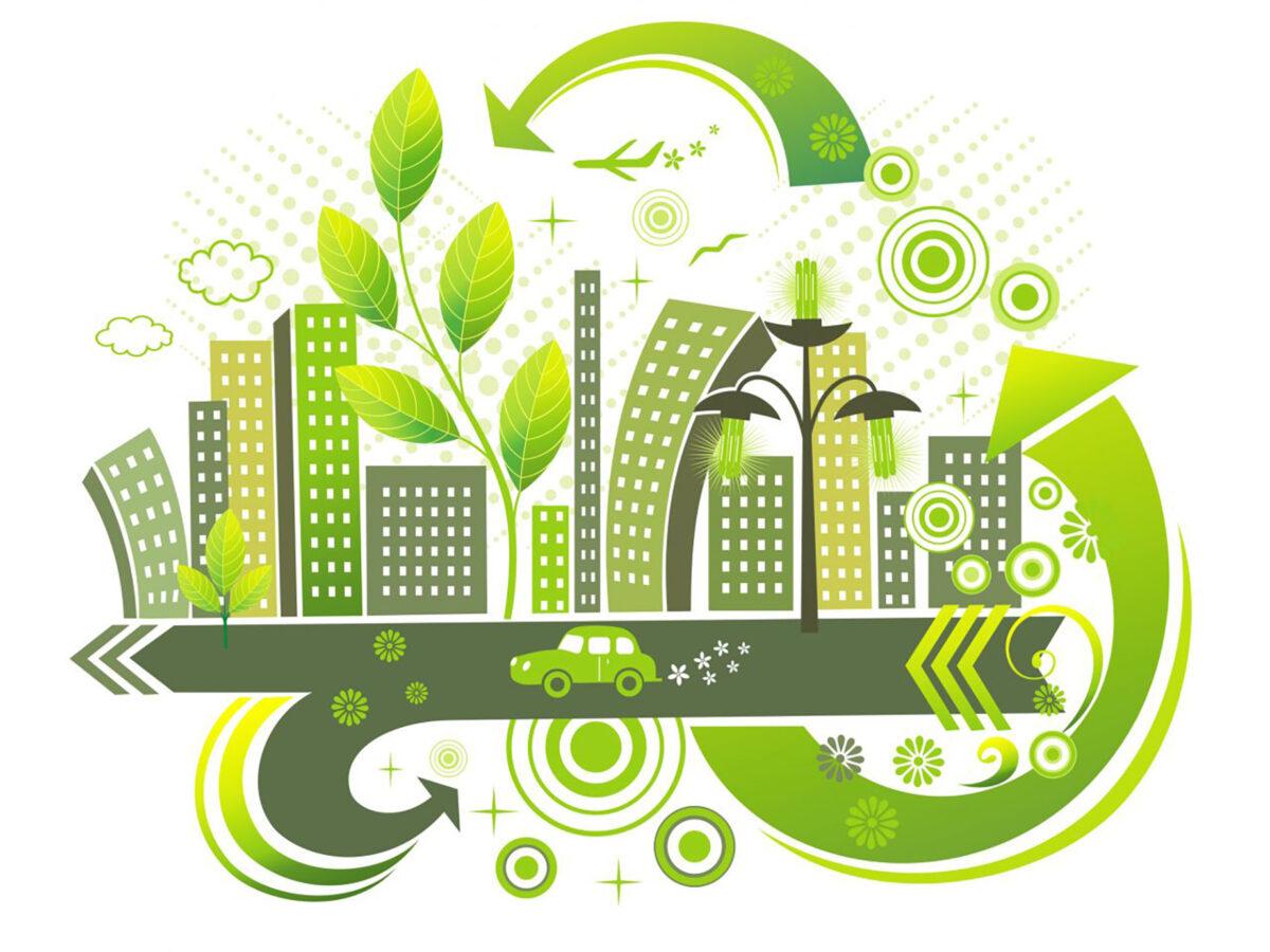 Ecología Organizacional o ideología verde