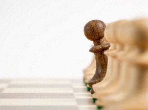 La importancia estratégica de asumir la iniciativa