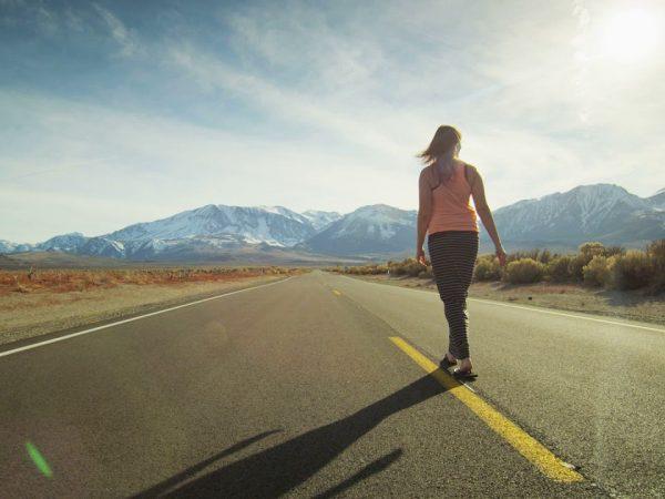 """El """"camino del medio"""", la senda que conduce a la victoria"""