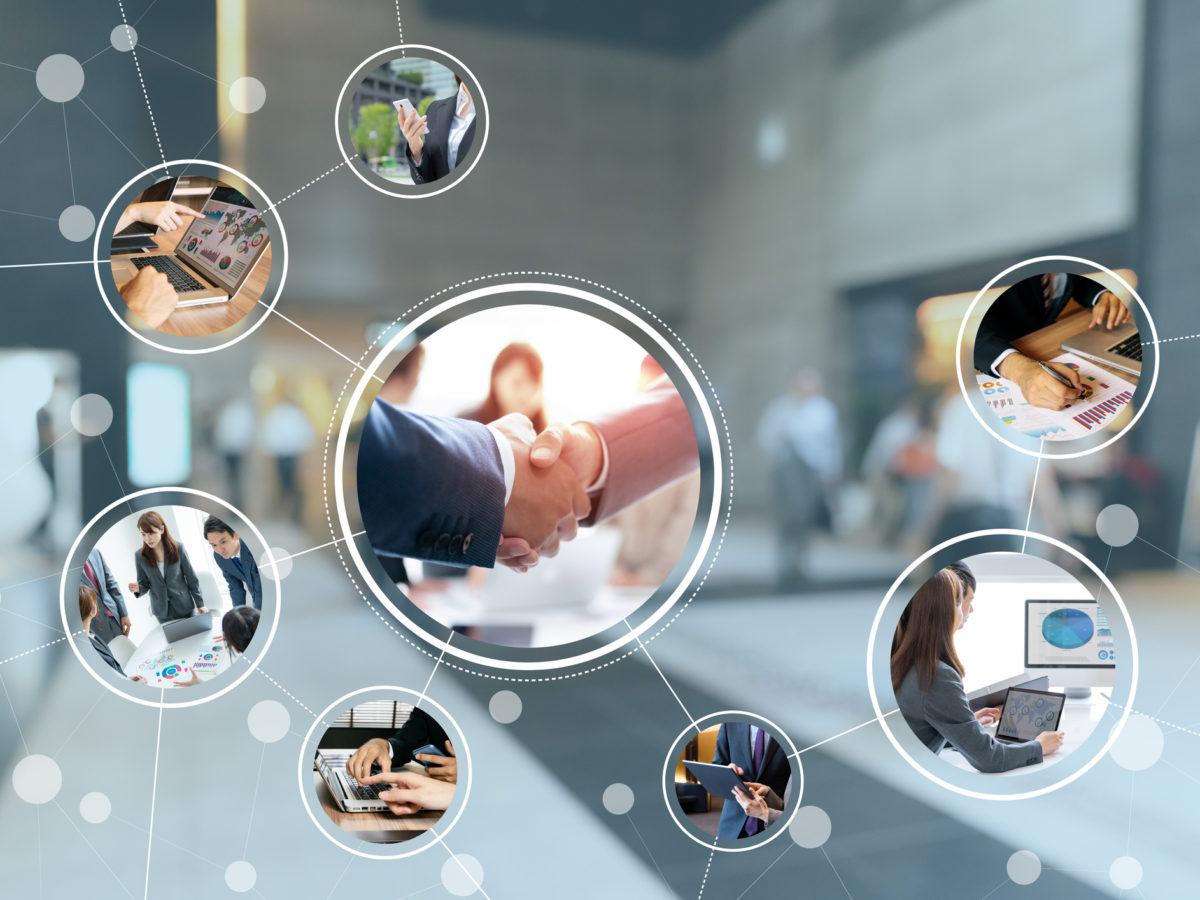 Democratización del empleo y relaciones laborales transnacionales