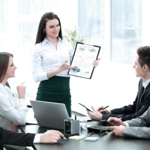 12 destrezas para alcanzar maestría en ventas