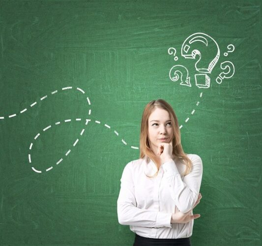 Cómo dominar la intuición. 13 consejos