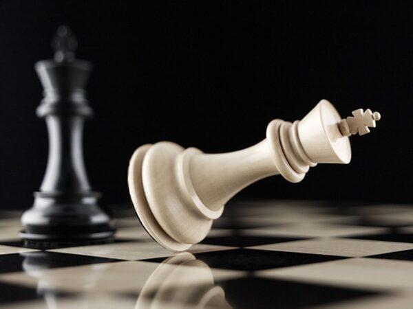 No se trata de ganar o perder, es cuestión de saber jugar