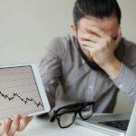 4 cosas que el Emprendedor debe hacer cuando el Negocio no marcha bien