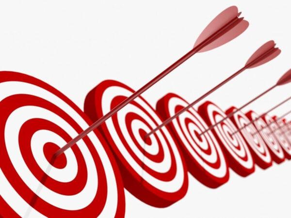Definición de objetivos por eliminación. Visión estratégica